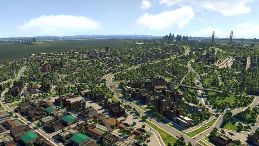 Cities XXL Screenshot 7