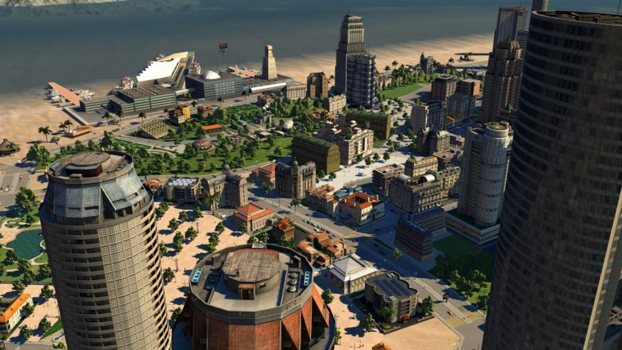 Cities XXL Screenshot 5