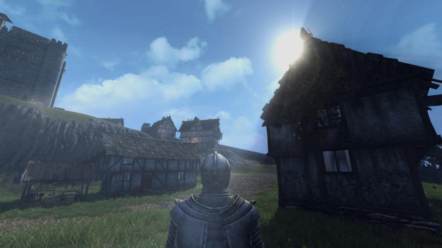 Life is Feudal - Your Own Screenshot 6