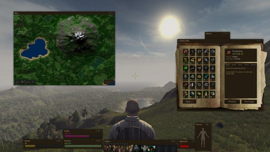 Life is Feudal - Your Own Screenshot 3