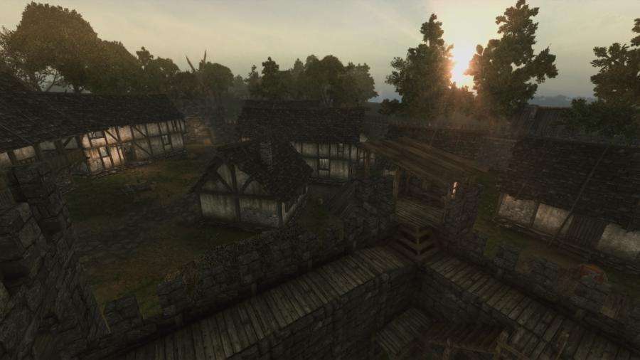 Life is Feudal - Your Own Screenshot 4