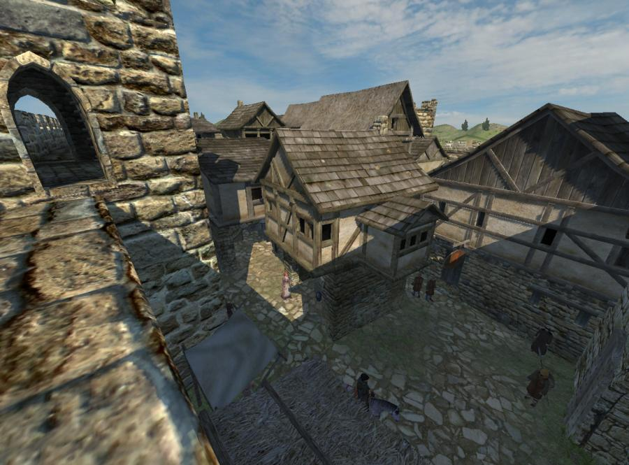 Mount & Blade Screenshot 3