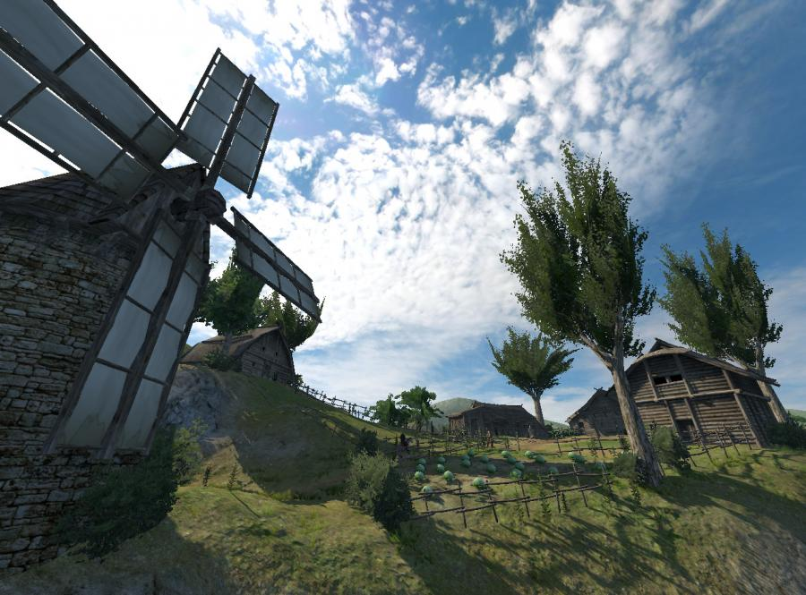 Mount & Blade Screenshot 8