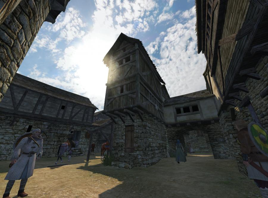 Mount & Blade Screenshot 4