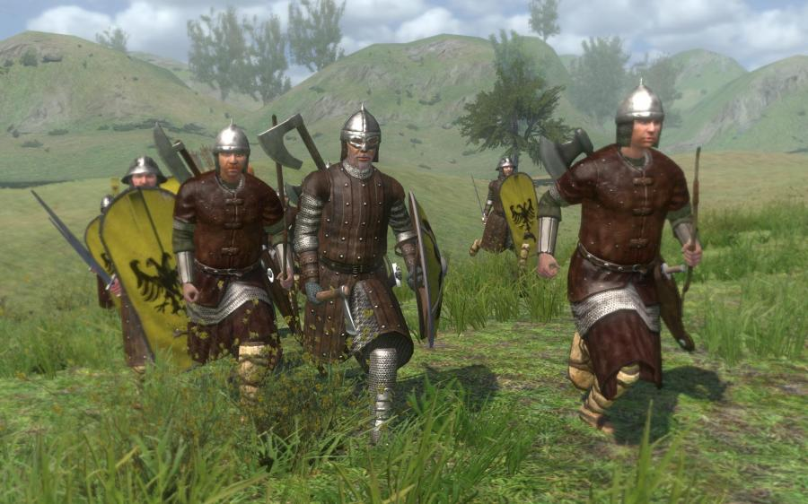 Mount & Blade Full Collection Screenshot 3