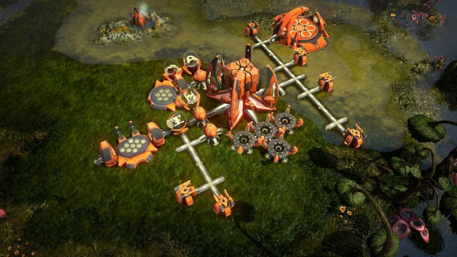 Grey Goo Screenshot 5