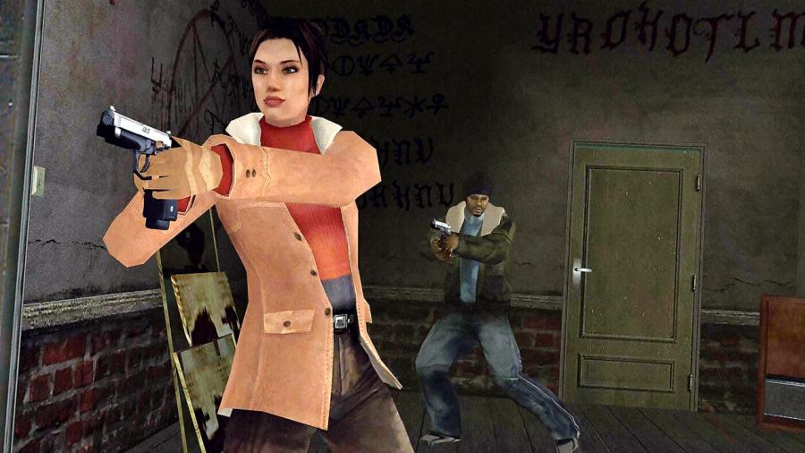 Fahrenheit - Indigo Prophecy Remastered Screenshot 4