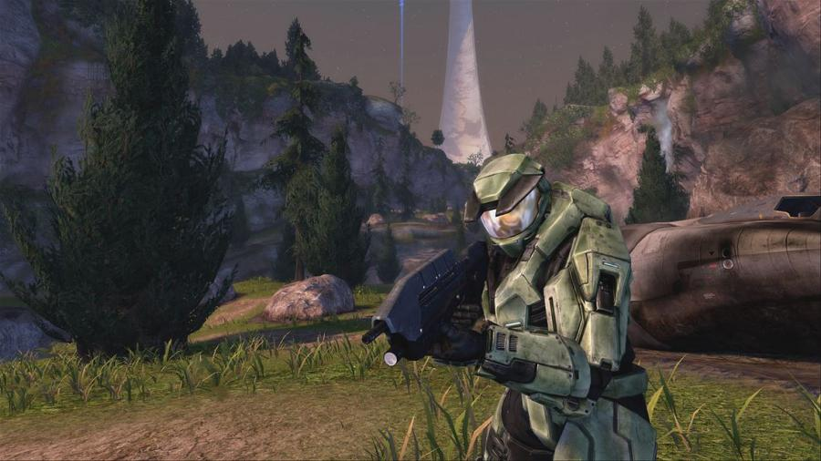 Halo The Master Chief Collection - Xbox One Download Code Screenshot 7