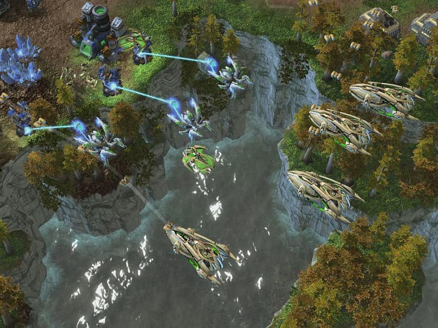 StarCraft 2 - Battle Chest Screenshot 4