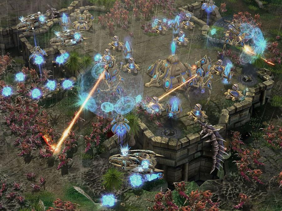 StarCraft 2 - Battle Chest Screenshot 2