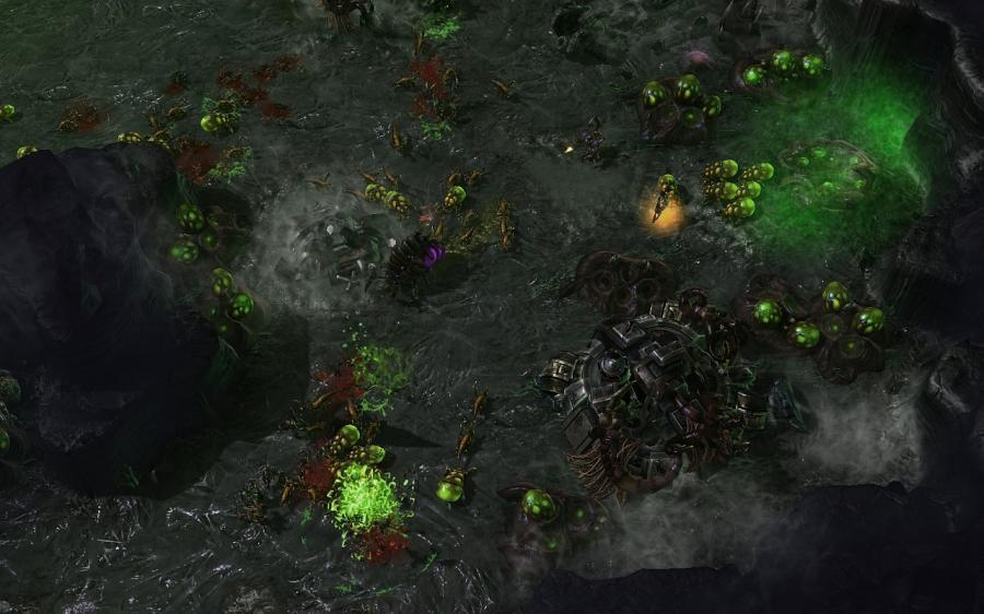 StarCraft 2 - Battle Chest Screenshot 5
