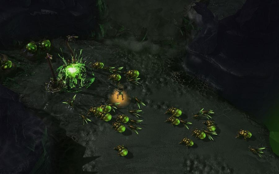 StarCraft 2 - Battle Chest Screenshot 8