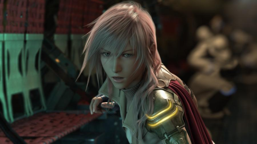 Final Fantasy XIII Compilation Screenshot 1