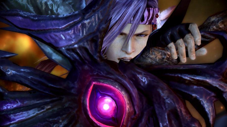 Final Fantasy XIII Compilation Screenshot 8