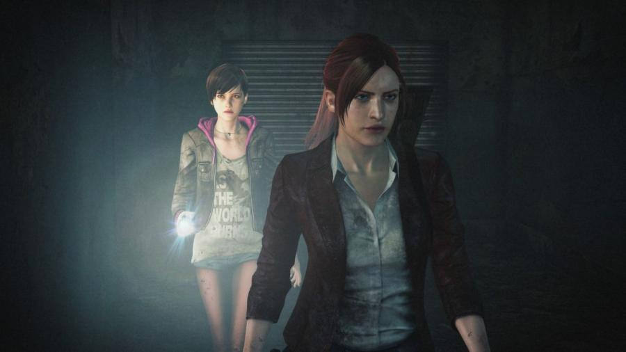 Resident Evil Revelations 2 - Complete Season + Bonus Screenshot 1