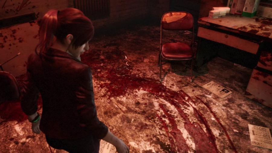 Resident Evil Revelations 2 - Complete Season + Bonus Screenshot 6