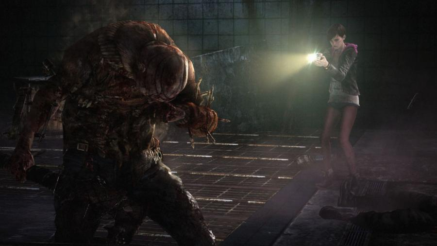 Resident Evil Revelations 2 - Complete Season + Bonus Screenshot 3