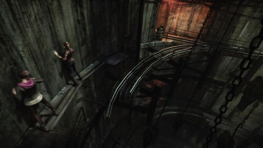 Resident Evil Revelations 2 - Complete Season + Bonus Screenshot 8