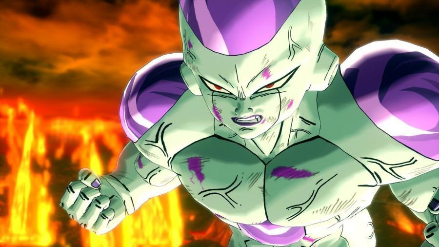 Dragon Ball Xenoverse - PS3 Download Code Screenshot 3