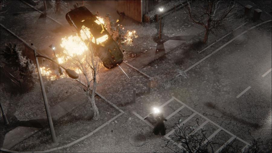 Hatred Screenshot 5