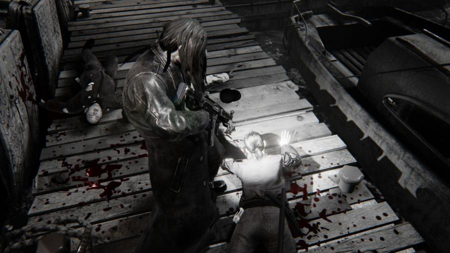 Hatred Screenshot 3
