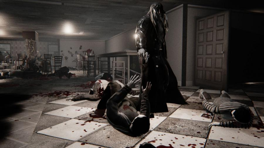 Hatred Screenshot 7