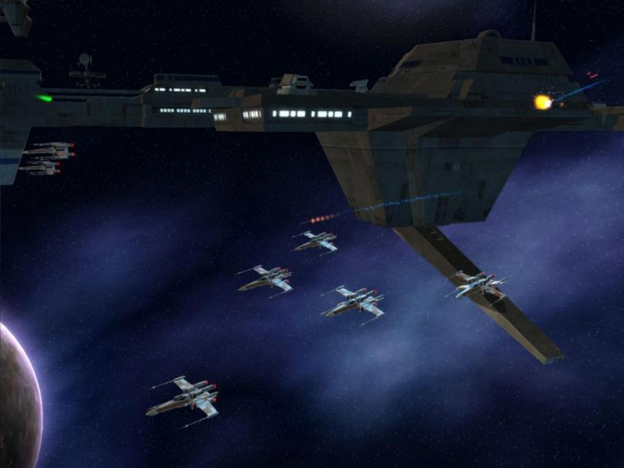 Star Wars Empire at War - Gold Pack Screenshot 6