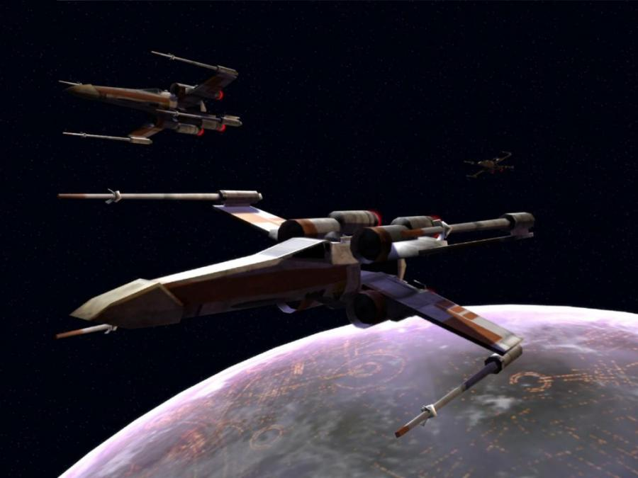 Star Wars Empire at War - Gold Pack Screenshot 7