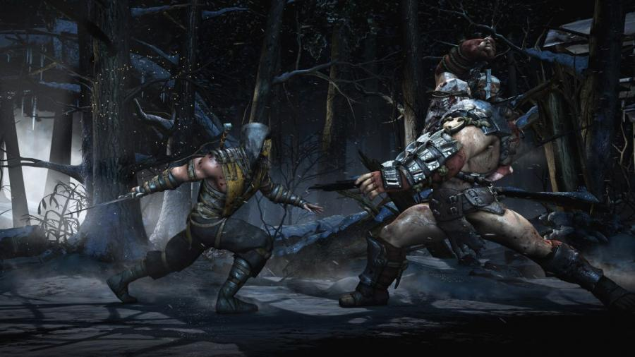 Mortal Kombat X - Season Pass (Kombat Pack) Screenshot 5
