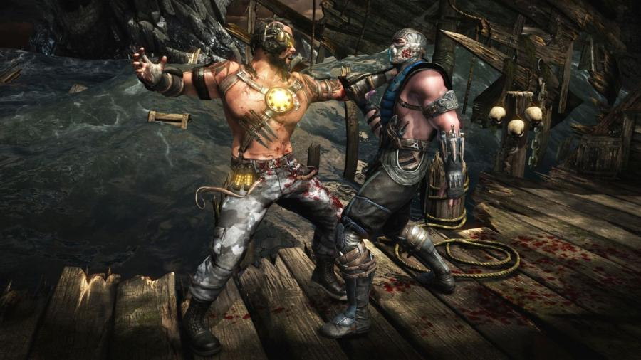 Mortal Kombat X - Season Pass (Kombat Pack) Screenshot 1