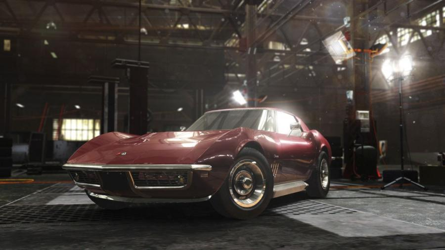 The Crew - Vintage Car Pack DLC Screenshot 4