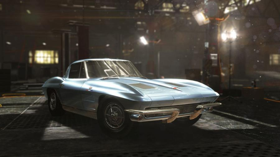The Crew - Vintage Car Pack DLC Screenshot 3