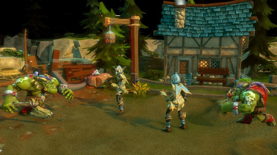 Dungeons 2 Screenshot 9