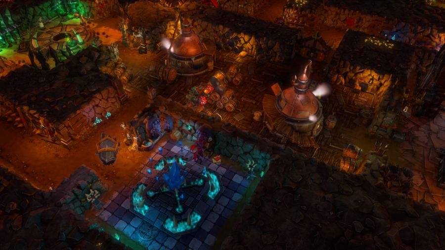 Dungeons 2 Screenshot 5