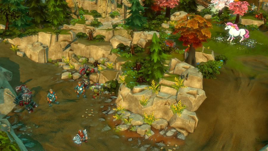Dungeons 2 Screenshot 4