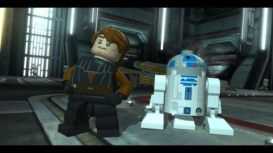 LEGO Star Wars III - The Clone Wars Screenshot 4