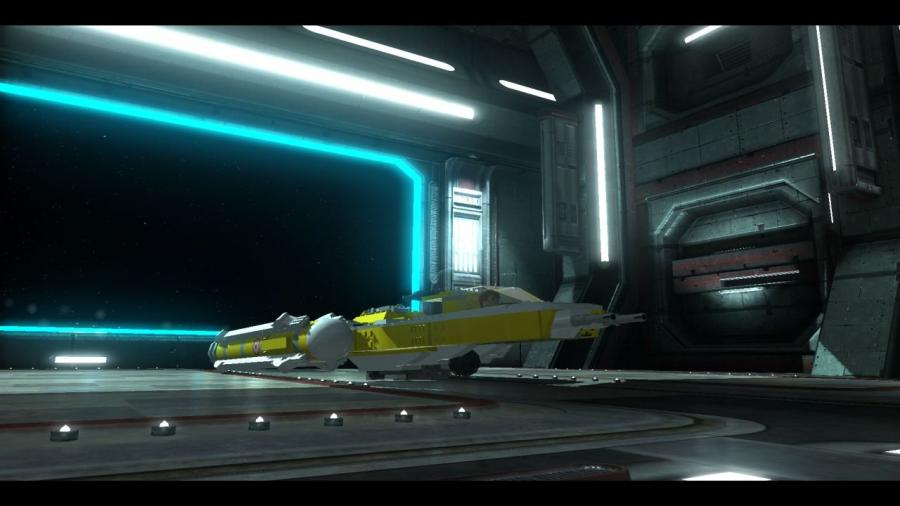 LEGO Star Wars III - The Clone Wars Screenshot 5