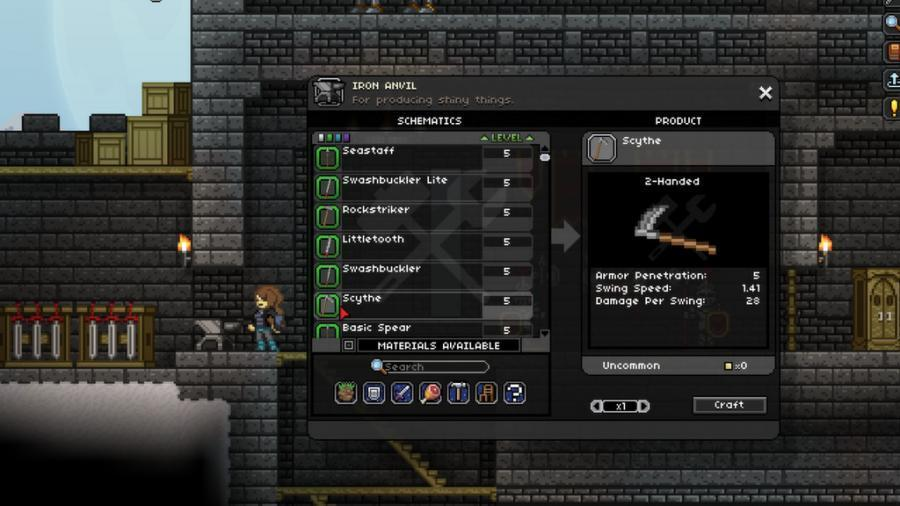 Starbound Screenshot 6