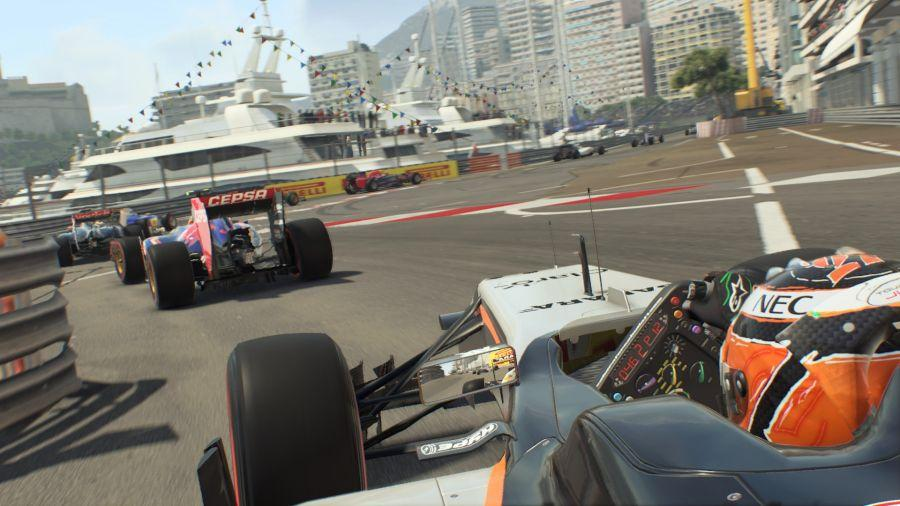F1 2015 (Formula One) Screenshot 9