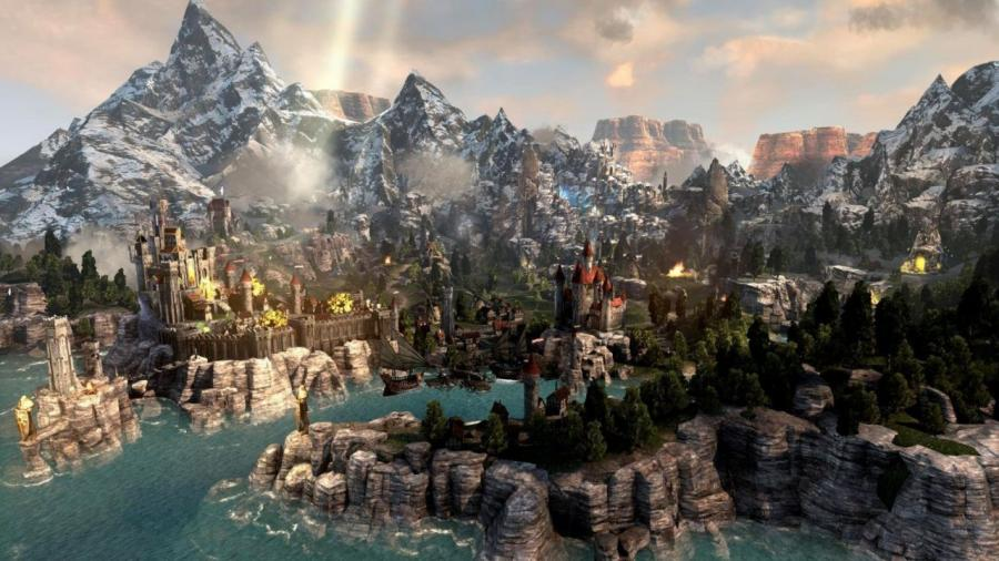 Might & Magic Heroes VII Screenshot 7
