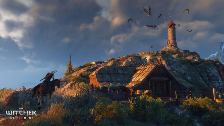 The Witcher 3 Wild Hunt - GOG Key Screenshot 7