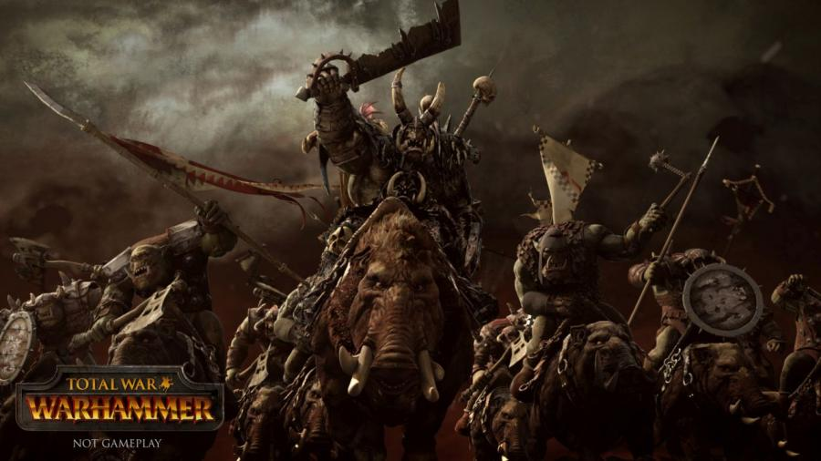 Total War - Warhammer Screenshot 1