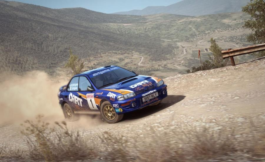 DiRT Rally Screenshot 6