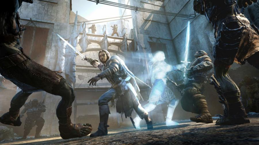 Middle-Earth Shadow of Mordor - Game of the Year Edition Screenshot 3