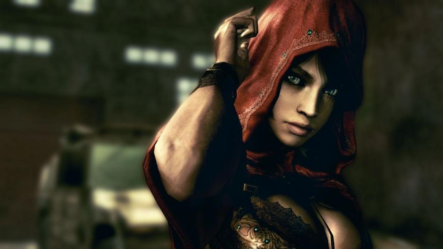 Resident Evil 5 - Gold Edition Screenshot 2