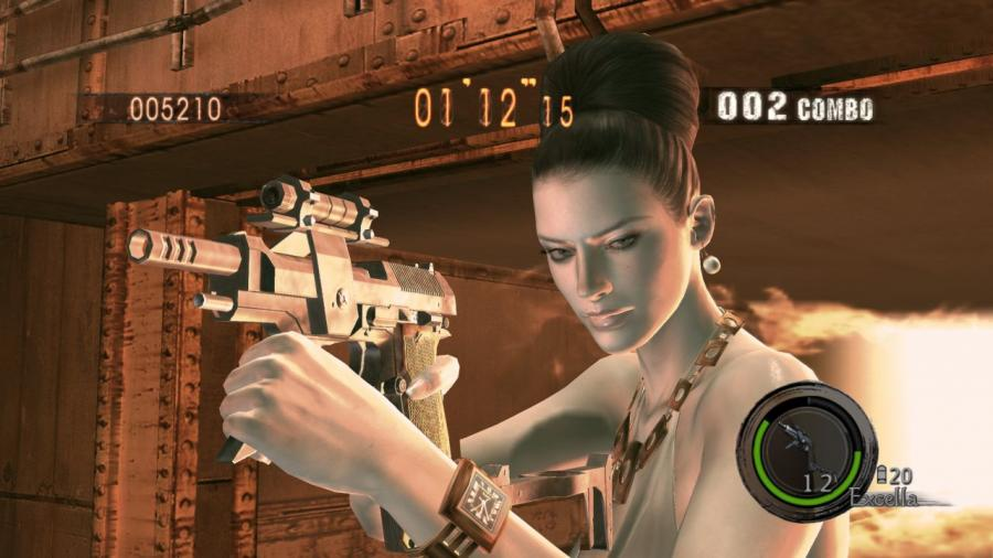 Resident Evil 5 - Gold Edition Screenshot 5
