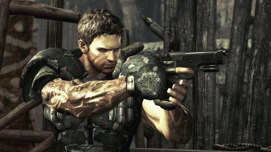 Resident Evil 5 - Gold Edition Screenshot 1