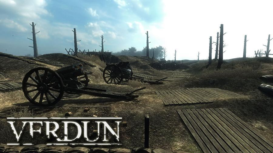 Verdun Screenshot 8