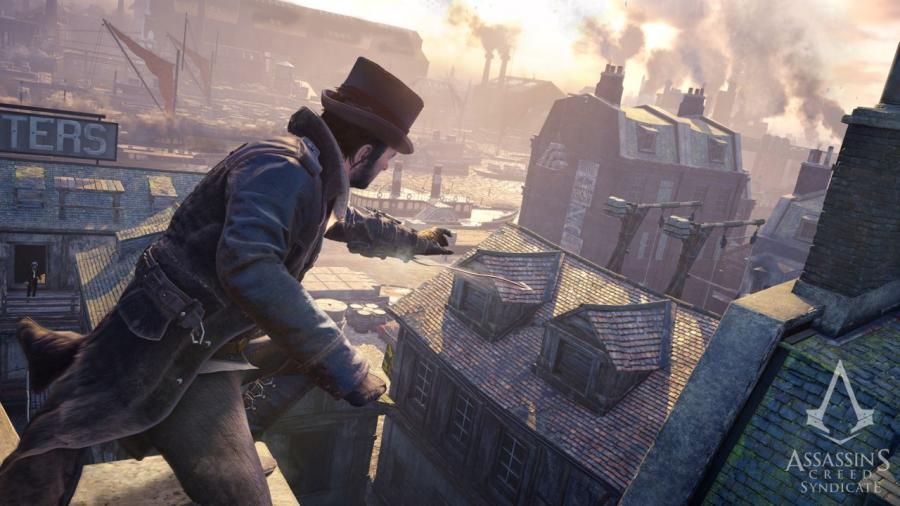 Assassin's Creed Syndicate - Gold Edition Screenshot 4