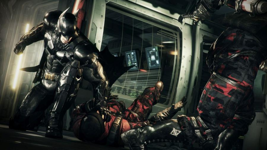 Batman Arkham Knight - Season Pass Screenshot 5